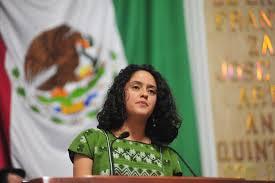 Reprueban a Gabriela Osorio como candidata en Tlalpan