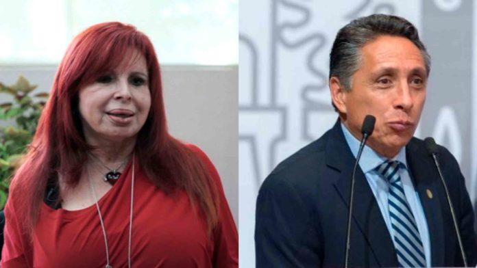Aprueban licencias de Layda Sansores y Manuel Negrete, Álvaro Obregón y Coyoacán sin alcaldes.