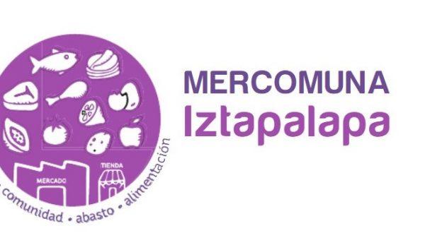 Presentan Iztapalapa Mercomuna