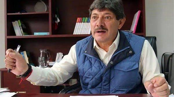 Patalea y falla Raymundo Martínez en su intento por reelegirse en Tláhuac