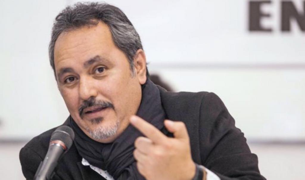 Rigoberto Salgado se resiste dejar cacicazgo en Tláhuac