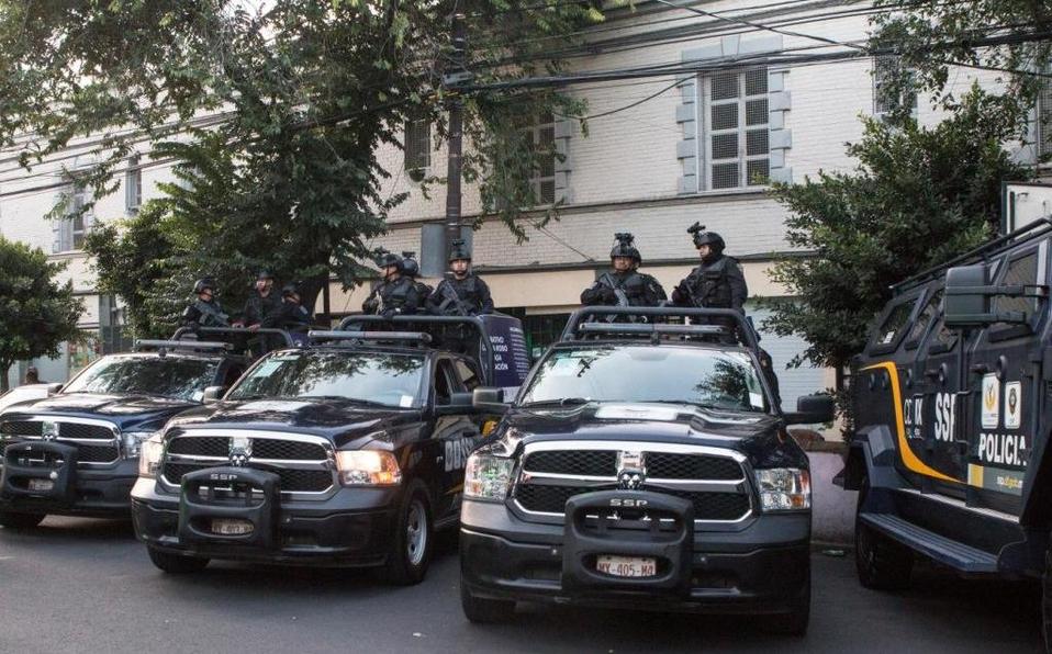 Sube delincuencia en Tlalpan