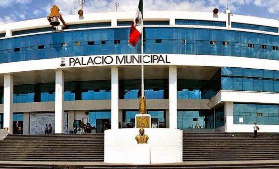 Dejan sin luz el Palacio Municipal de Naucalpan