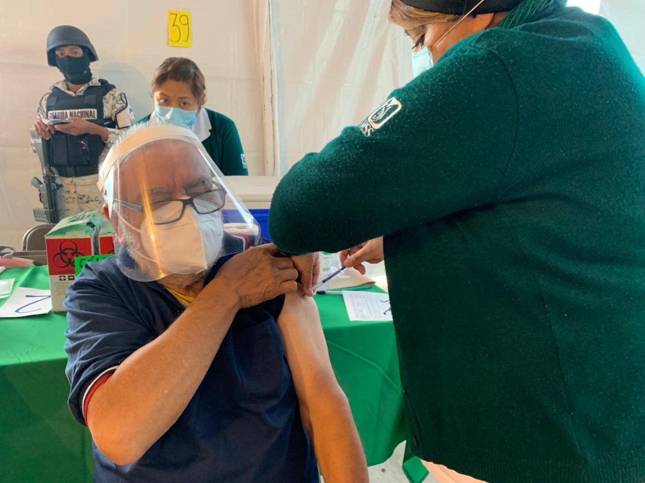 Miguel Hidalgo y Azcapotzalco iniciarán vacunación Covid-19
