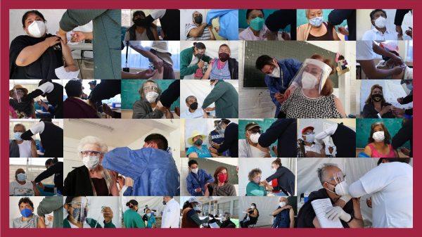 Vacunación Covid-19 en Tlalpan y Coyoacán iniciará el 24 de marzo