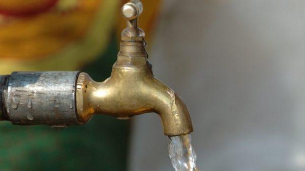 Habitantes de 12 alcaldías protestan por falta de agua