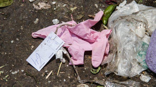 Urge informar sobre residuos sanitarios