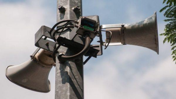 Autoridades de la CDMX rindieron cuentas por las fallas de la alerta sísmica