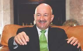 Carlos Salinas es el padre de la desigualdad