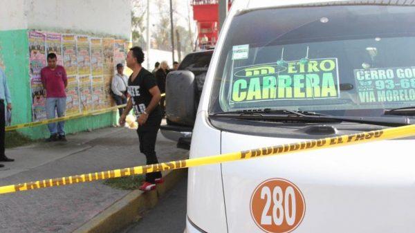 Suben ilícitos en GAM, Iztapalapa y Tláhuac