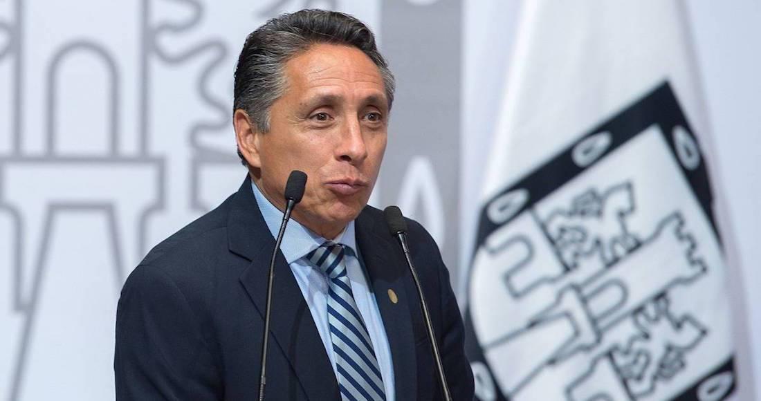 Manuel Negrete, alcalde de Coyoacán, deja múltiples pendientes.