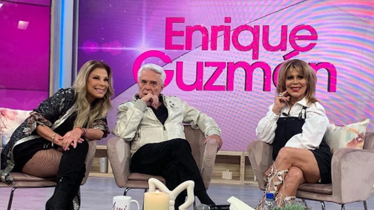 Alejandra Guzmán da positivo a Covid-19