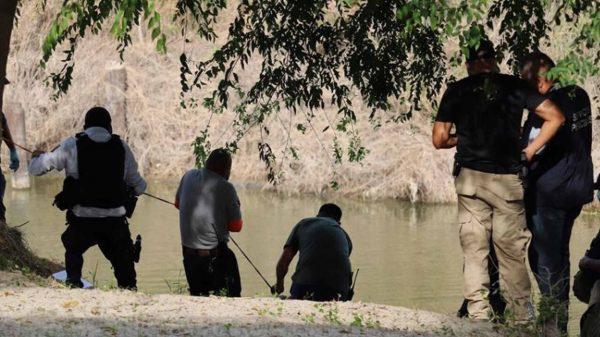 Niño muere al intentar cruzar el Río Bravo Imagen ilustrativa (Foto: Agencia)