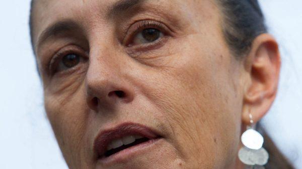 Garantiza Claudia Sheinbaum elecciones limpias