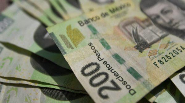 Cae PIB de México 8%: SAT
