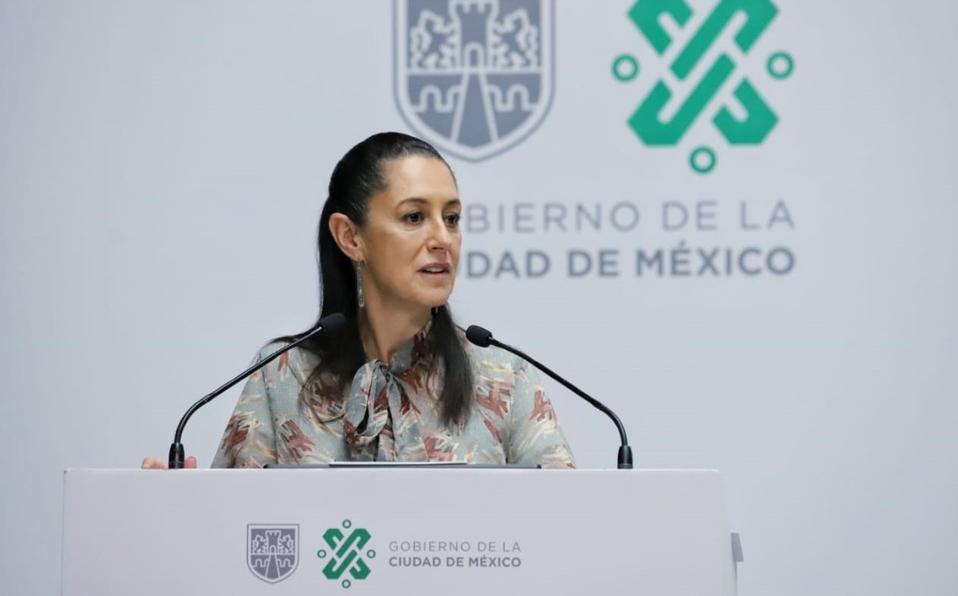 Apoya Claudia Sheinbaum política energética