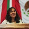 En Álvaro Obregón no quieren a Valentina Batres