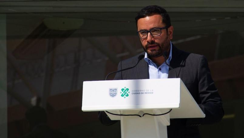 Morena y PAN adelantan batalla por alcaldía Miguel Hidalgo, donde actualmente gobierna Víctor Hugo Romo