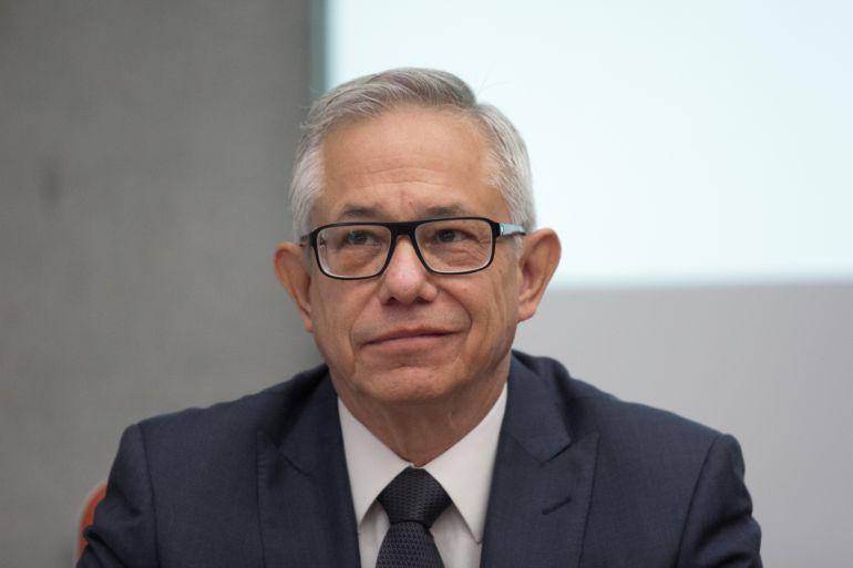 Exige Jorge Gaviño reabrir Clínica Odontológica en GAM