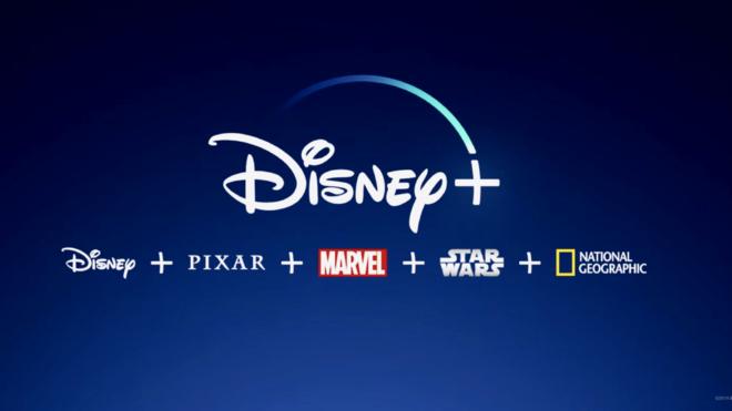 Estrenos de Disney Plus en abril