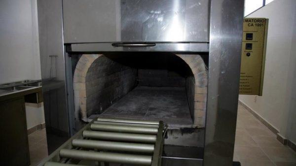 Denuncian crematorio en Iztacalco por elevada emisión de gases