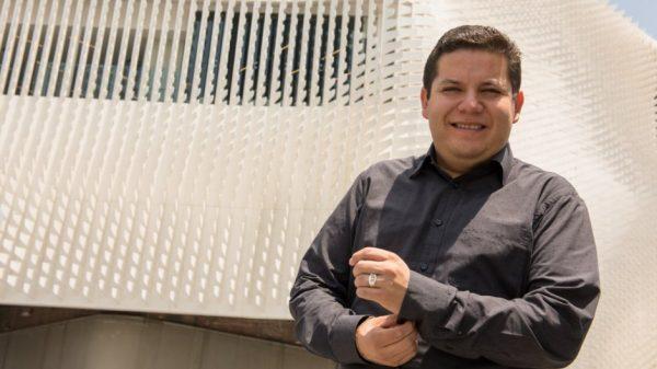 Octavio Rivero a punto peder candidatura