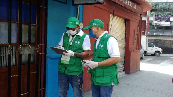Exigen acabar con el acoso electoral en Venustiano Carranza e Iztacalco