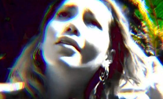 Denuncia Frida Sofía acoso sexual de Enrique Guzmán