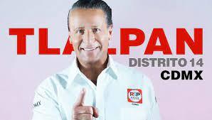 Alfredo Adame, con antecedentes de fracaso en política