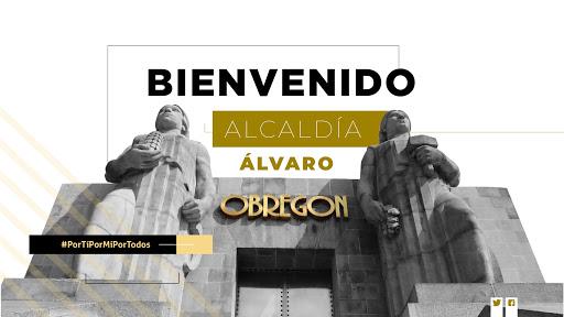 ¿Quienes son los candidatos a alcalde en Álvaro Obregón 2021?