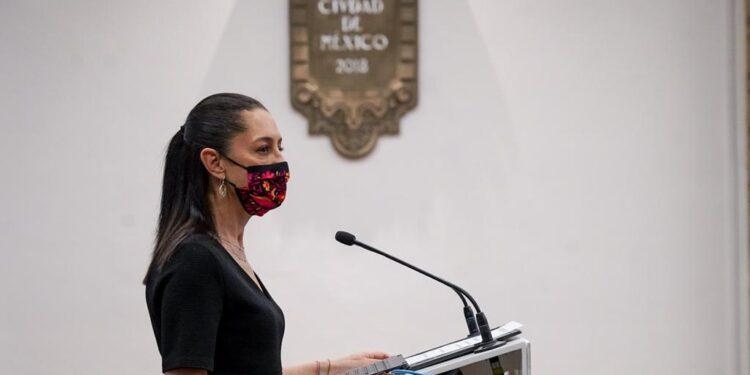 Asistirá Claudia Sheinbaum a Cumbre Climática