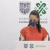 Inoculados 17% de los chilangos: Claudia Sheinbaum