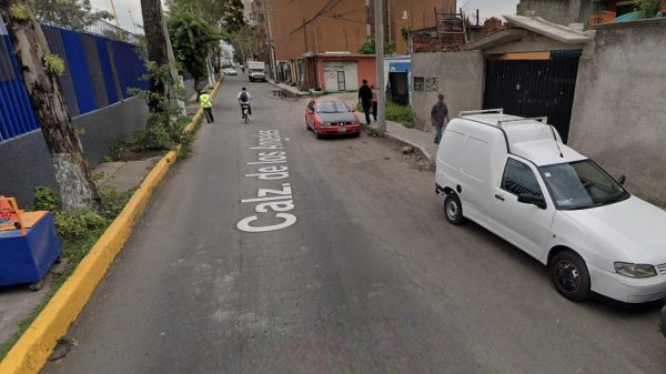 Debe Semovi implementar medidas para disminuir accidentes viales en Azcapotzalco