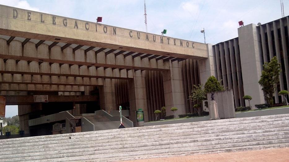 ¿Quiénes son los candidatos a alcalde en Cuauhtémoc 2021?