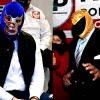 Tinieblas y Blue Demon no se quitarán la máscara en campaña: RSP