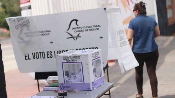 Claudia Sheinbaum garantiza elecciones en paz