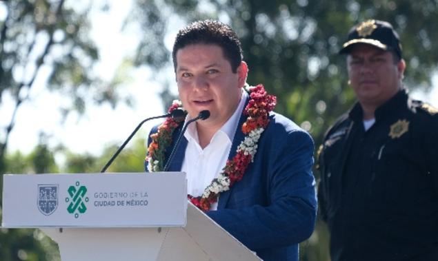 Octavio Rivero es un lastre para candidata de Morena en Milpa Alta