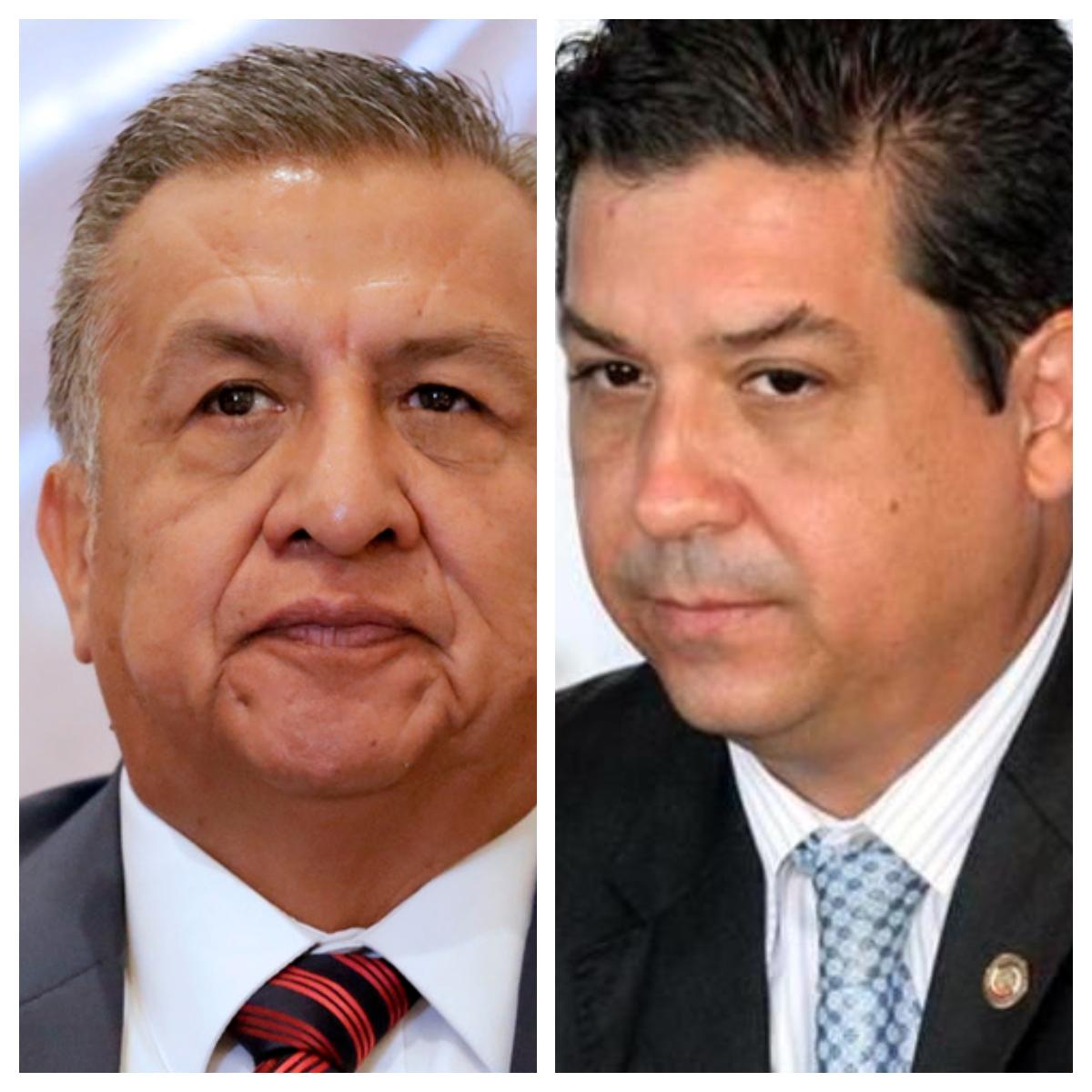 Este miércoles definen desafuero de Francisco Javier Cabeza de Vaca y procedencia de Benjamín Saúl Huerta