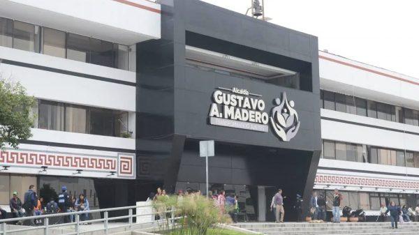 ¿Quiénes son los candidatos a alcalde en Gustavo A. Madero 2021?