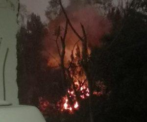 Incendios en Álvaro Obregón levantan sospechas