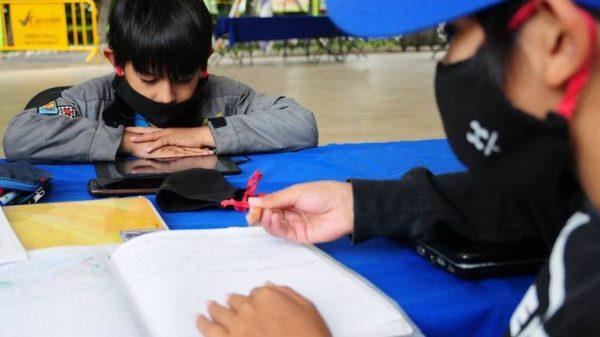 Cuarentena dejará secuelas en el desarrollo de niños y adolescentes
