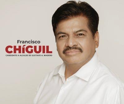 candidatos a alcalde en Gustavo A. Madero 2021