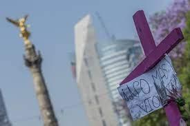 Alcaldía Cuauhtémoc encabeza ola de feminicidios