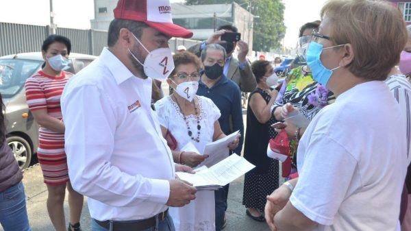Propuestas sin sustento e incumplidas de Vidal Llerenas