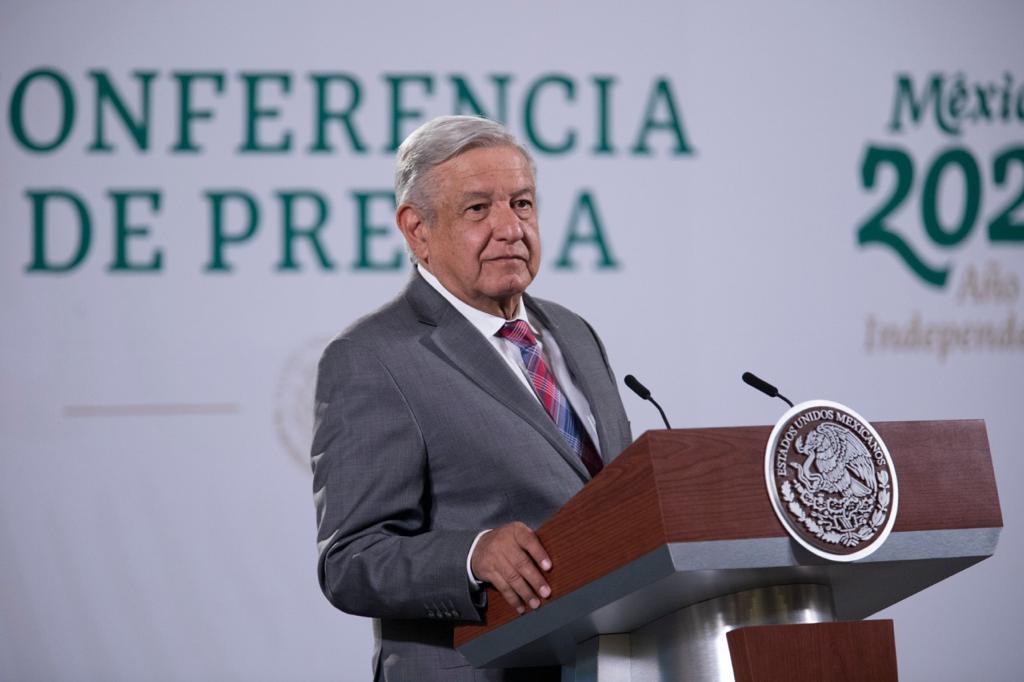 México cede vacunas Covid-19 a la India