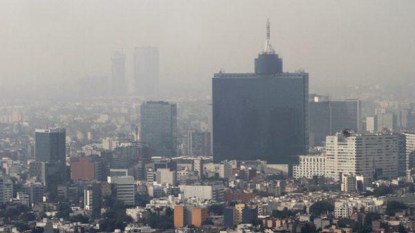 Nueva contingencia ambiental en CDMX, habrá doble hoy no circula