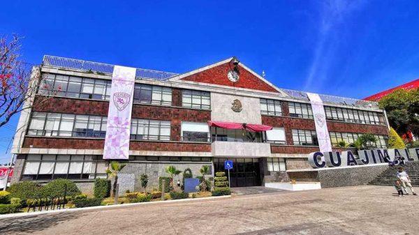 ¿Quiénes son los candidatos a alcaldes en Cuajimalpa 2021?