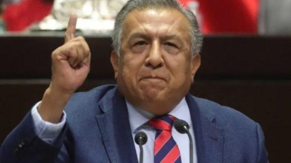 Diputado es detenido en un hotel de la CDMX por abuso sexual