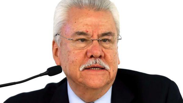 Aunque AMLO no está en la boleta, está presente en la elección: Edmundo Berumen