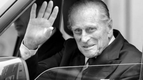 Fallece el Principe Felipe, esposo de la Reina Isabel II